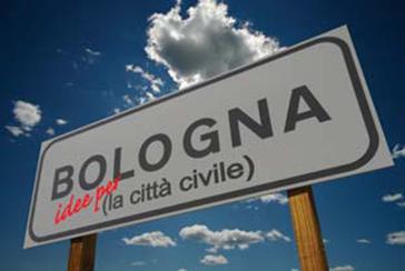 bologna citta civile