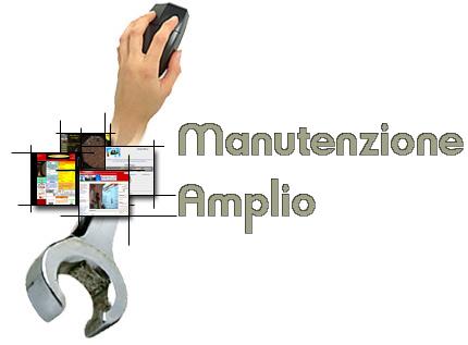 Manutenzione AMPLIO