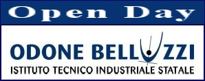 open day itis belluzzi