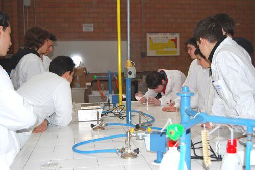 un pozzo di scienza 2011