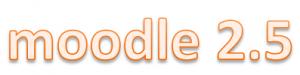 amplio aggiornato a moodle 2.5
